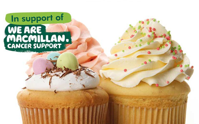 Macmillan IT3000 IT Support Leicester Bournemouth